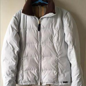 Athleta Goose Down Jacket